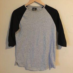 Publish Other - Publish Brand 3/4 Sleeve Baseball Shirt