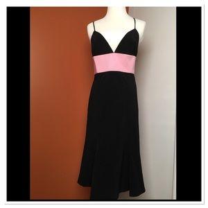 Ralph Lauren Purple Label Dresses & Skirts - Ralph Lauren Deep Sleeveless V Formal Dress, sz 8