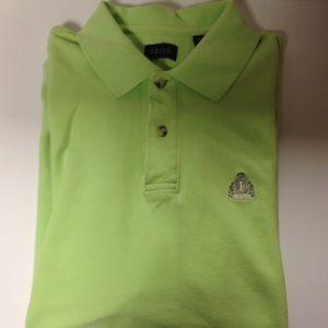 Izod Other - Men's Izod green shirt size large