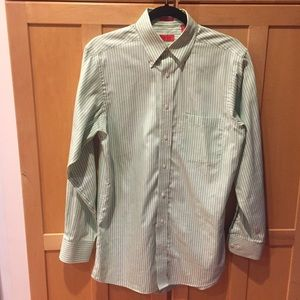 Izod Other - Izod buttoned down Men's SHIRT