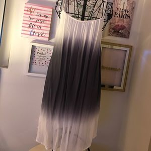 YFB Ombré Dress