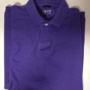 Izod Other - Men's purple Izod shirt size medium