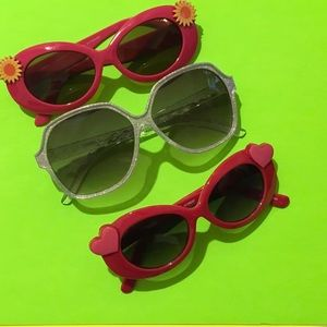 Gymboree Other - 💕👑Gymboree gorgeous Sunglasses GUC 💕👑🕶