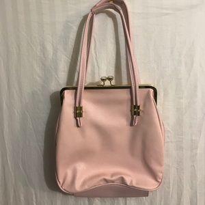 Lulu Handbags - Light Pink LULU Purse