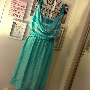 Nola Dresses & Skirts - Silk Nola Dress