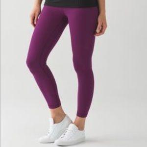 lululemon athletica Pants - NWT💋Lululemon💋Align Pant II