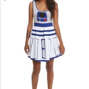 Star Wars Dresses & Skirts - Star Wars R2D2 dress