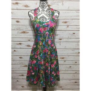 London Times Dresses & Skirts - London Times Floral Dress