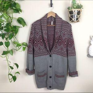 RVCA Sweaters - RVCA cardigan !!!