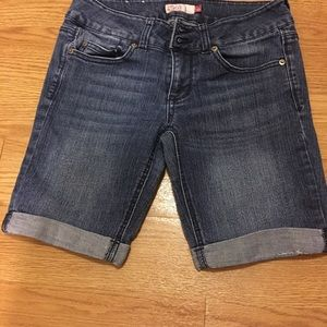 Pants - Any 2 ✅for $15 So Bermuda Denim Shorts