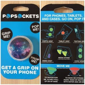 Accessories - 💘2 for 15 Cosmic Phone Holder💘