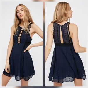 Free People Dresses & Skirts - Free People Wherever You Go Dress