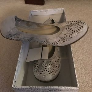 Wanted Shoes - Shoes grey color new in box