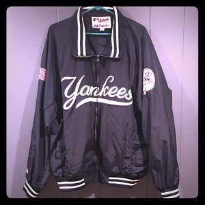 Majestic Other - NY Yankees jacket