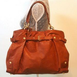 Miu Miu Handbags - Authentic MIU MIU leather hobo style shoulder bag