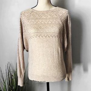 Pins & Needles Sweaters - UO Pins & Needles Knit Sweater
