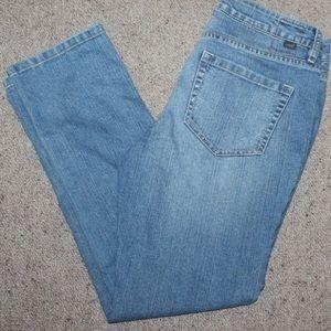 Jag Jeans Denim - JAG JEANS SKINNY BOYFRIEND SIZE 6