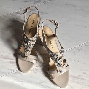"""Via Spiga """"ALEC"""" Sandal"""