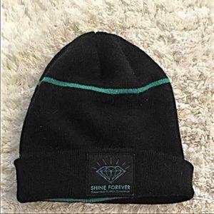 Diamond Supply Co. Accessories - Diamond supply beanie