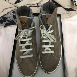No name sneakers trainers