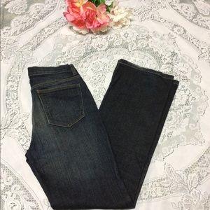 DKNY Denim - DKNY blue jeans