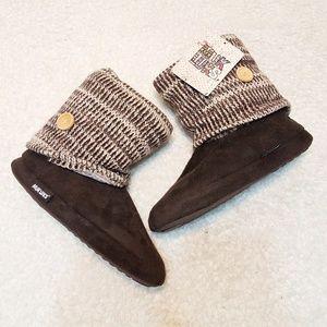 Muk Luks Shoes - NWT! Muk Luks