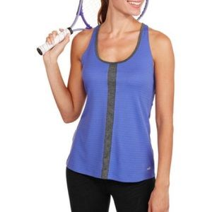 Avia Tops - Avia Flowy Workout Top With Cute Back Detail