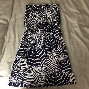 Lilly Pulitzer Tube Dress