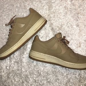 Nike Other - Nike Air Force Ones