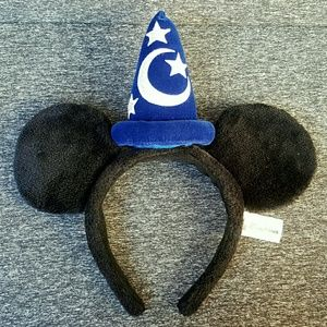 Authentic Mickey Mouse Ears