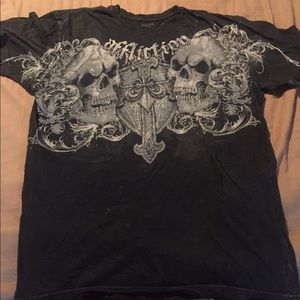 Affliction Other - Affliction shirt