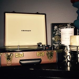 Crosley Executive Turntable for sale