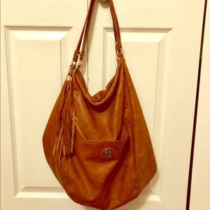 "Tory Burch Handbags - Tory Burch ""Dean"" hobo bag"