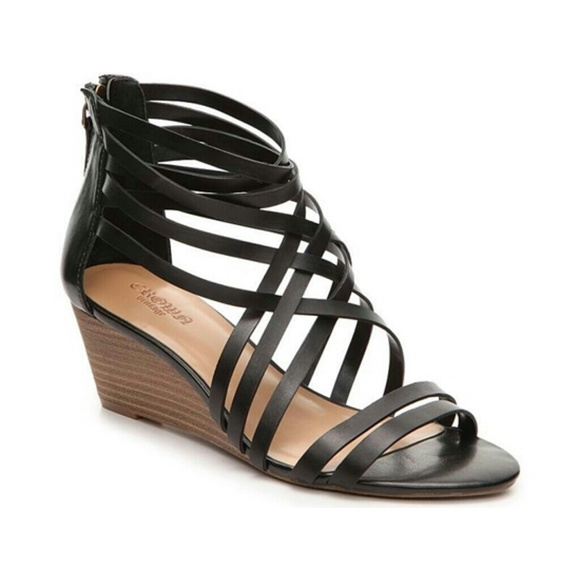 Vintage Crown Shoes 45
