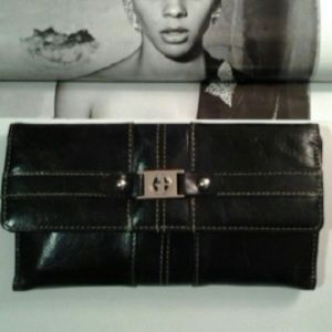 Giani Bernini Handbags - Genuine Leather Giani Bernini wallet