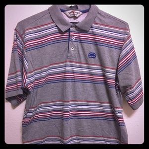 Ecko Unlimited Other - Ecko unlimited striped polo shirt