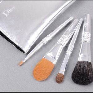 Dior Other - 💐✨Dior x3 brush bundle ! Beautiful original style