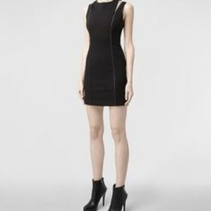 All Saints Dresses & Skirts - AllSaints // US 6 // black mini dress