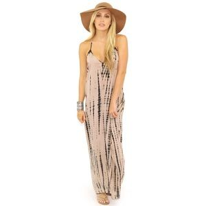 Tiare Hawaii Dresses & Skirts - Tiare Hawaii Echo Beach Maxi dress