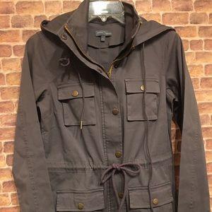 stitch fix market and spruce  Jackets & Blazers - Stitch fix Market and Spruce Anorak jacket new