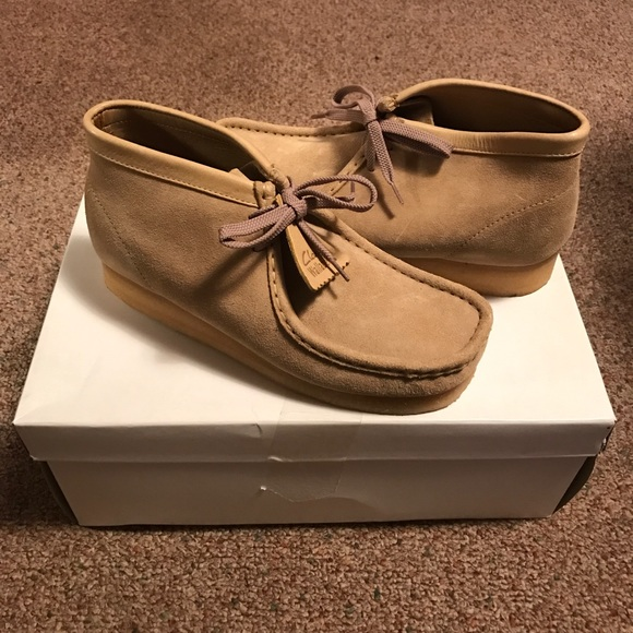 Poshmark Wallabee Style Shoes For Women
