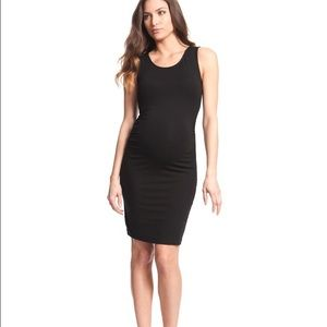 Seraphine Dresses & Skirts - Seraphine Maternity little black dress small