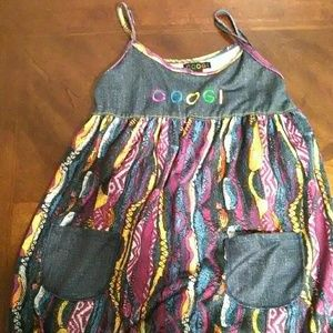 COOGI Other - Coogi dress for kids
