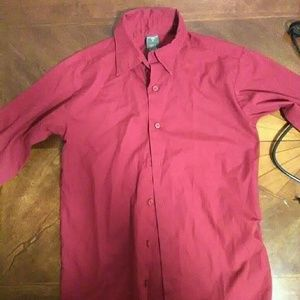 Dockers Other - Dockers button up size 10