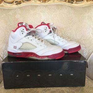 Jordan Shoes - Air jordan 5