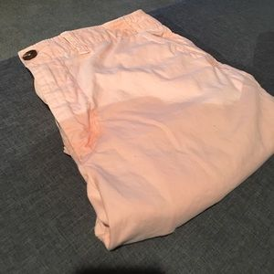 """American Eagle Outfitters Other - EUC Mens Salmon 34"""" Shorts, No Flaws! 🇺🇸Eagle!!"""