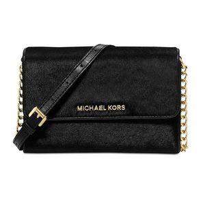 MICHAEL Michael Kors Handbags - 🌈Only Today! Chic Michael Kors calfhair crossbody
