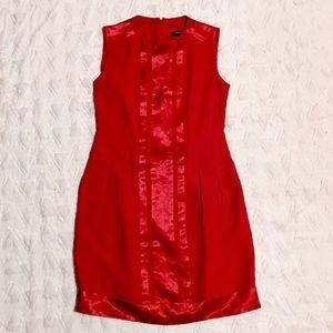 Nanette Lepore Dresses & Skirts - Nanette Lepore Red Dress