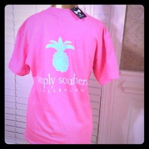 Simply Southern Tops - NWT  Simply Southern