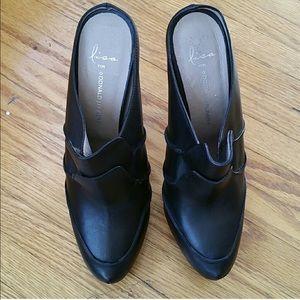 Donald J. Pliner Shoes - Lisa for Donald pliner mule loafer